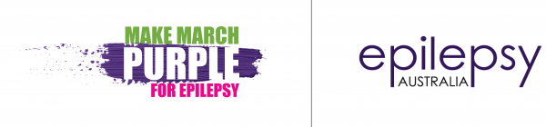 Make March Purple for Epilepsy